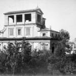 Casino di villa Peretti Montalto Massimo