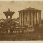 Tempio di Vesta alla Bocca della Verità