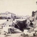 Scavi dell'Emporio Tiberino
