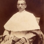 Ritratto del cardinal Luigi Macchi
