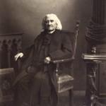 Il musicista Franz von Liszt