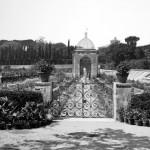 Il Giardino segreto di villa Ludovisi